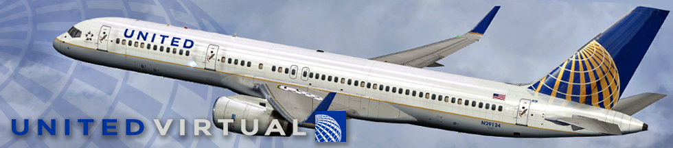 United Virtual Airlines